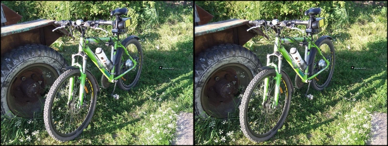 Электровелосипед — доступность и эффективность на личном примере - 8