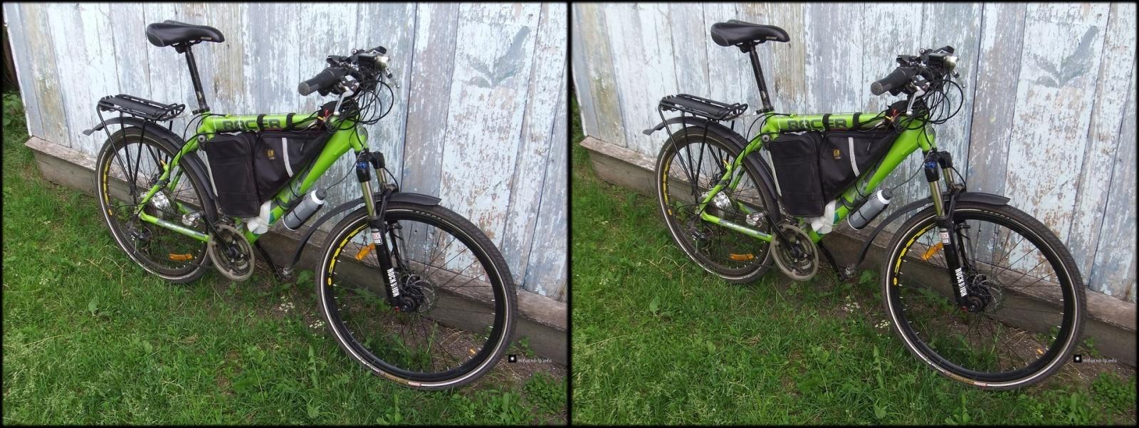 Электровелосипед — доступность и эффективность на личном примере - 9