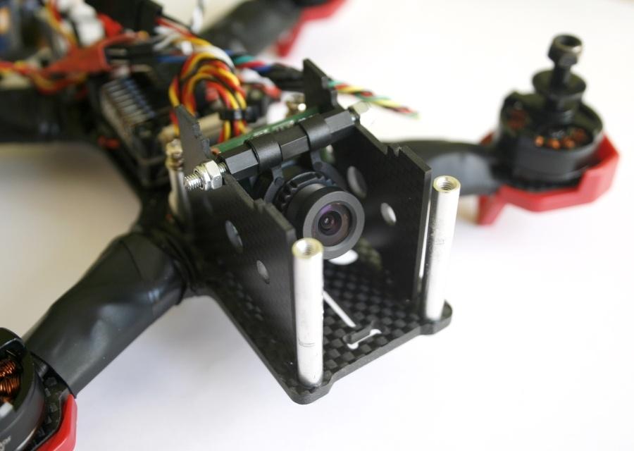 Гоночный FPV-дрон своими руками (часть 1) — сборка - 4