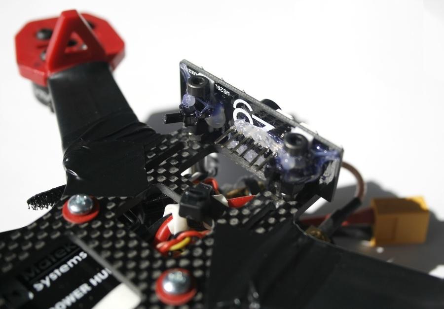 Гоночный FPV-дрон своими руками (часть 1) — сборка - 7