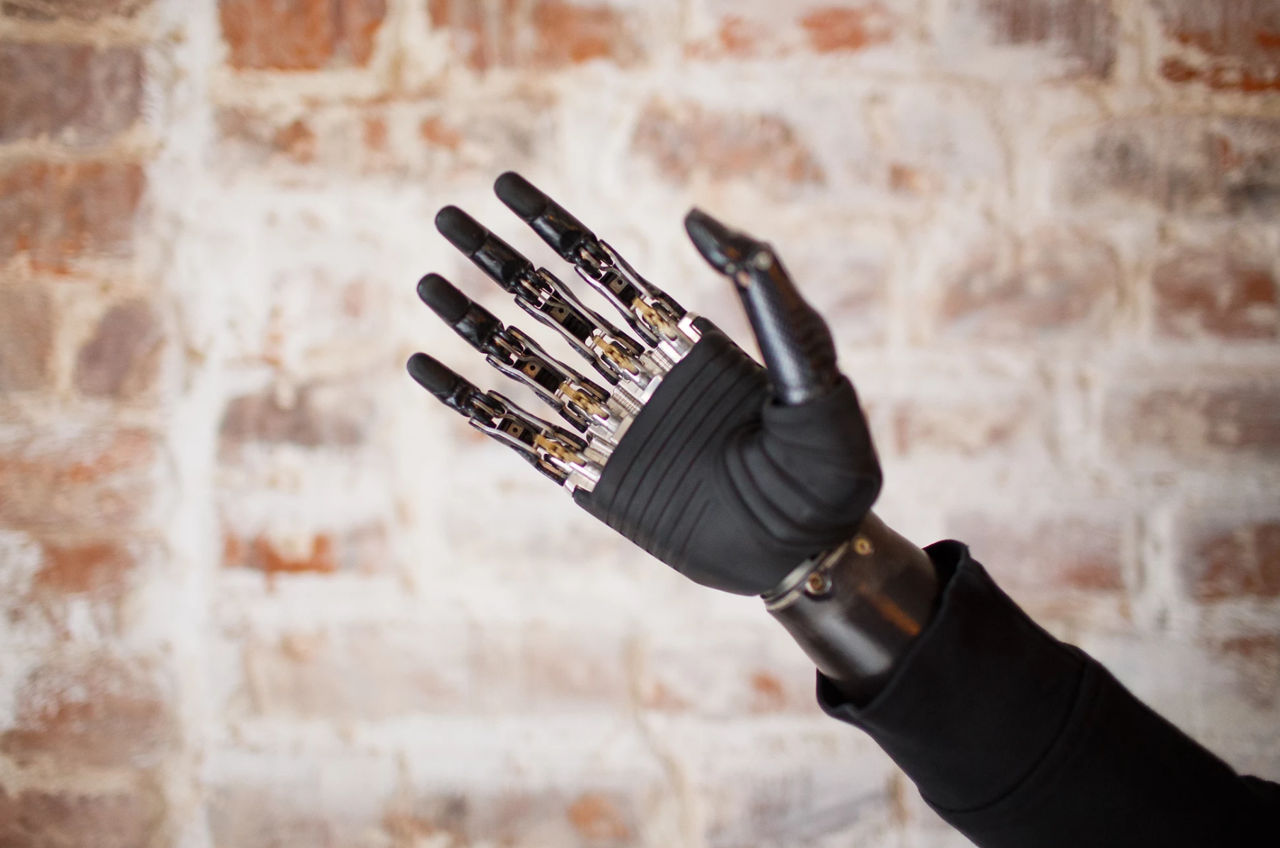 Интервью с владельцем бионических протезов BeBionic и MyoFacil: их достоинства и недостатки в повседневной жизни - 5