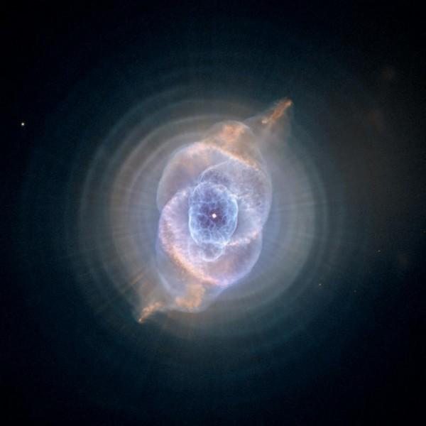 Миссия «Хаббла» продлена ещё на пять лет