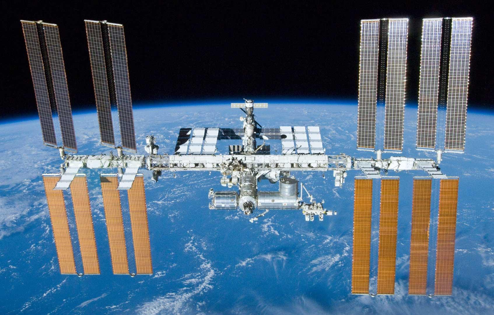 На МКС может появиться коммерческий модуль - 2