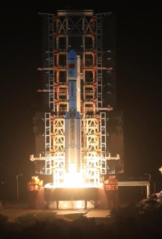 Новое семейство ракет-носителей Китая - 11