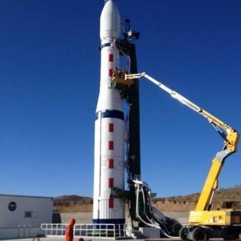 Новое семейство ракет-носителей Китая - 7