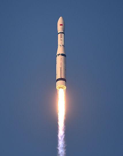 Новое семейство ракет-носителей Китая - 8