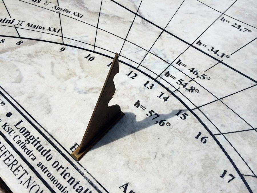 Обсерватория Энгельгардта и планетарий КФУ - 10