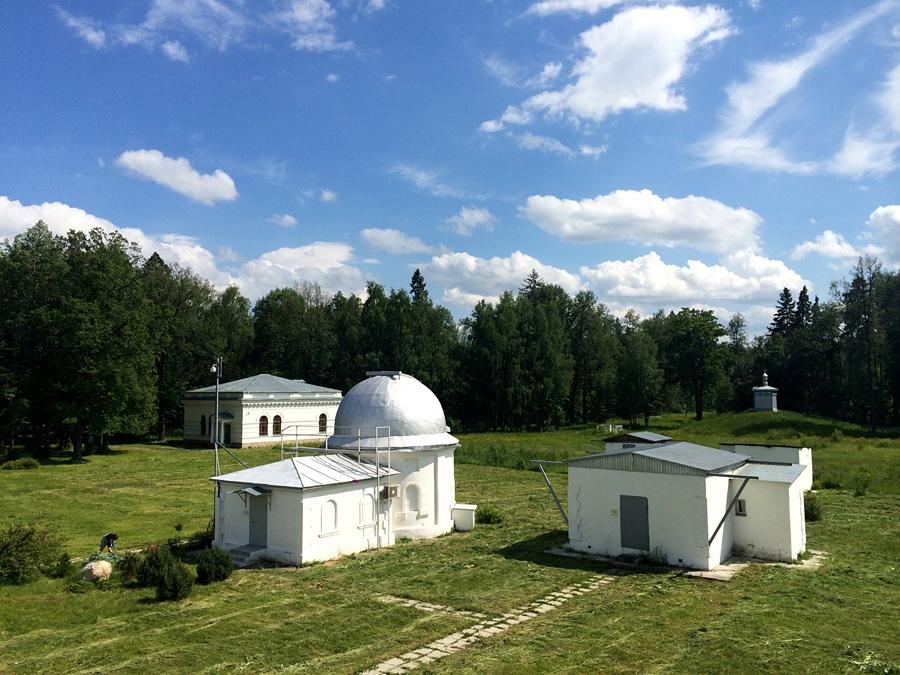 Обсерватория Энгельгардта и планетарий КФУ - 26