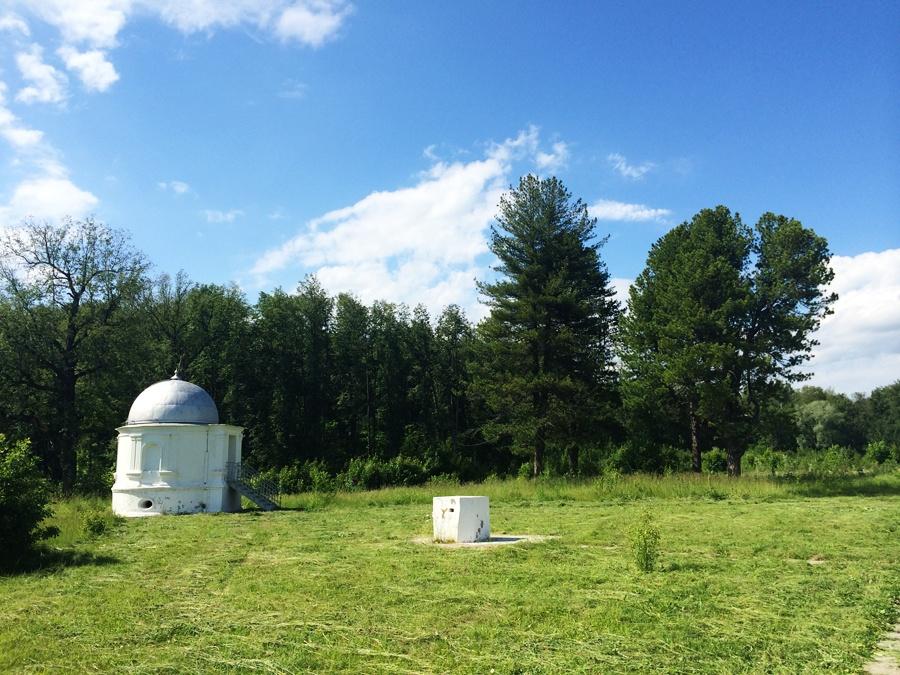 Обсерватория Энгельгардта и планетарий КФУ - 34