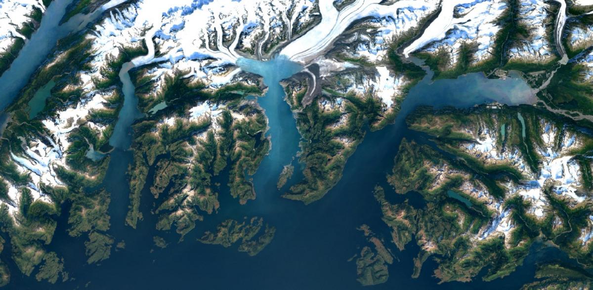 Google значительно повысила качество спутниковых карт - 3