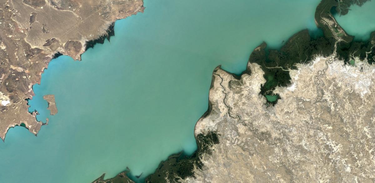 Google значительно повысила качество спутниковых карт - 8