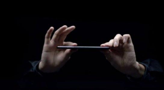 LG разработала супертонкий смартфон X style