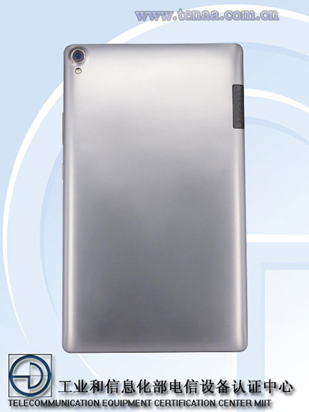 Lenovo TB-8703N