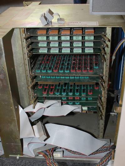Xerox Alto: первый в мире ПК с Ethernet и лазерным принтером - 8