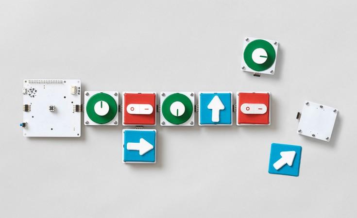 Проект Google Project Bloks нацелен на образовательный сектор