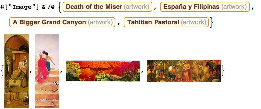 Пропорции в искусстве. Есть ли что-то лучше золотого сечения? Исследование более 1 000 000 старых и современных картин - 25