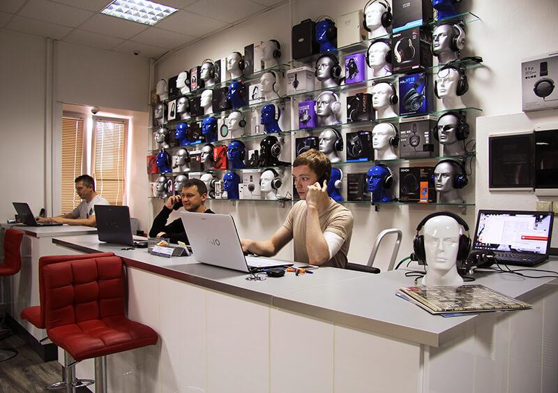 Решить в уме: О чем надо знать, начиная бизнес в e-commerce - 1