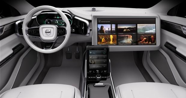 36 проектов беспилотных автомобилей - 13