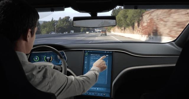 36 проектов беспилотных автомобилей - 17