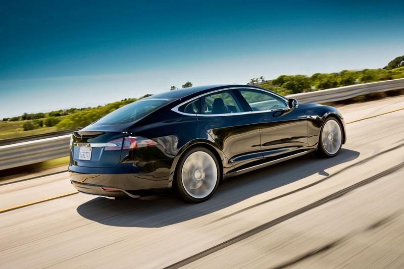 36 проектов беспилотных автомобилей - 2