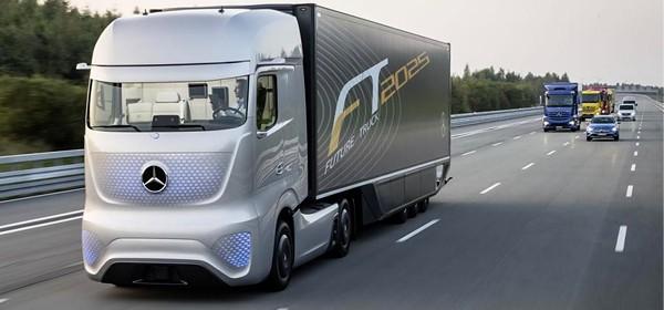 36 проектов беспилотных автомобилей - 22