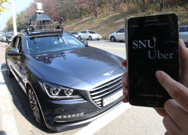 36 проектов беспилотных автомобилей - 27