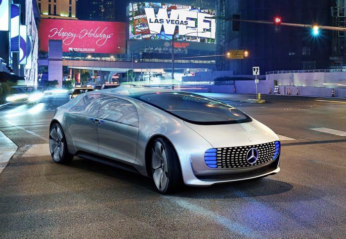 36 проектов беспилотных автомобилей - 4