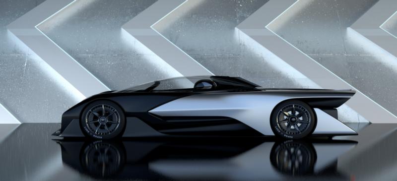 36 проектов беспилотных автомобилей - 5