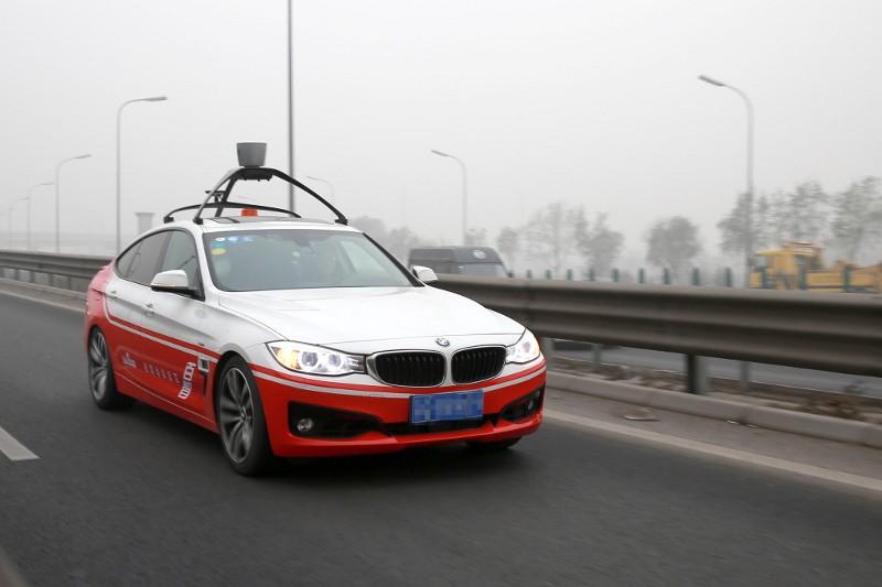 36 проектов беспилотных автомобилей - 7