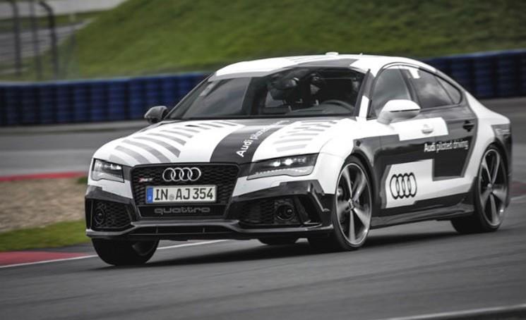 36 проектов беспилотных автомобилей - 9