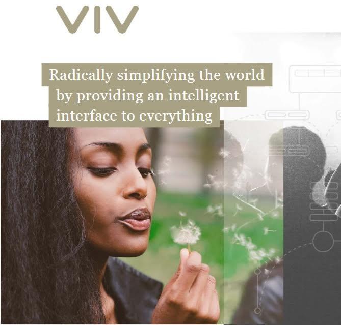 Viv — новая эра персональных помощников. Интервью с Дагом Киттлаусом, творцом Siri - 3