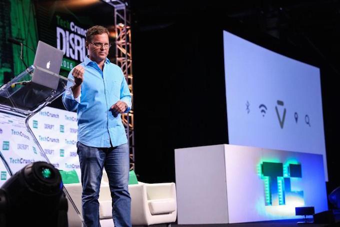 Viv — новая эра персональных помощников. Интервью с Дагом Киттлаусом, творцом Siri - 4
