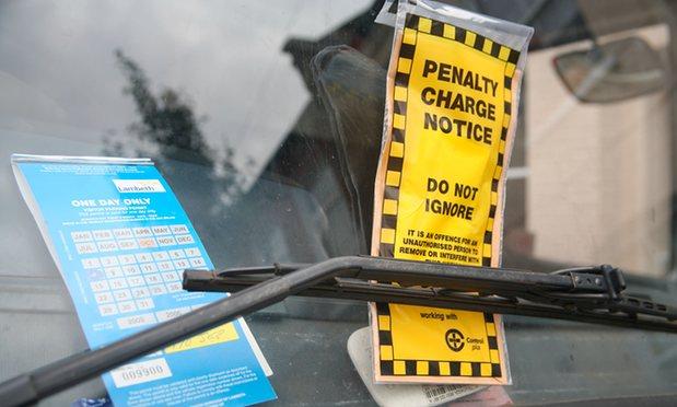 Бот-юрист успешно оспорил 160000 штрафов за парковку в Лондоне и Нью-Йорке - 1