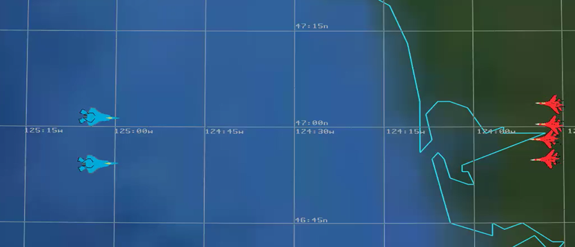 ИИ победил человека в симуляции воздушного боя - 4