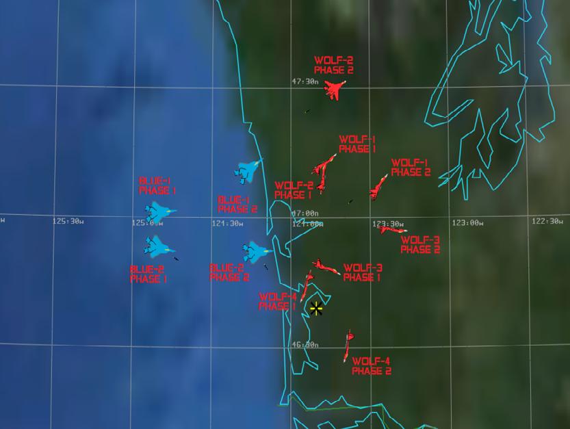 ИИ победил человека в симуляции воздушного боя - 6