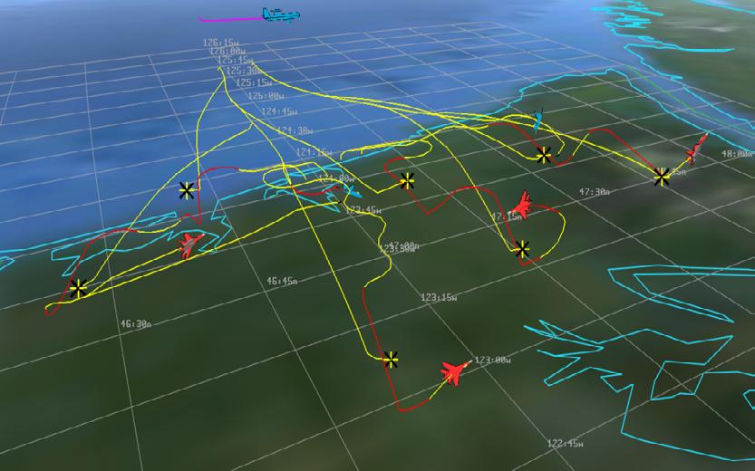 ИИ победил человека в симуляции воздушного боя - 8