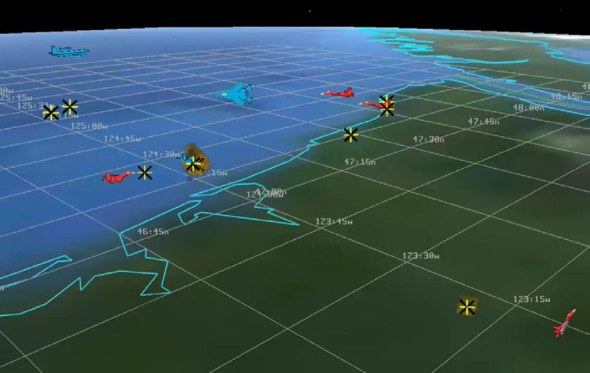 ИИ победил человека в симуляции воздушного боя - 1