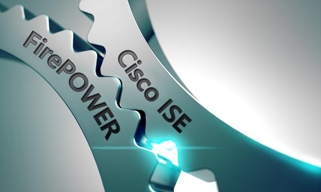 Интеграция Cisco FirePOWER и ISE - 1