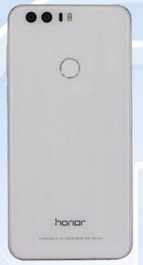 Смартфон Huawei Honor 8 поступит в продажу 11 июля