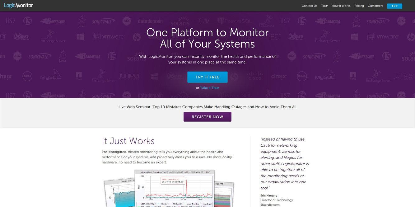 51 инструмент для APM и мониторинга серверов - 12