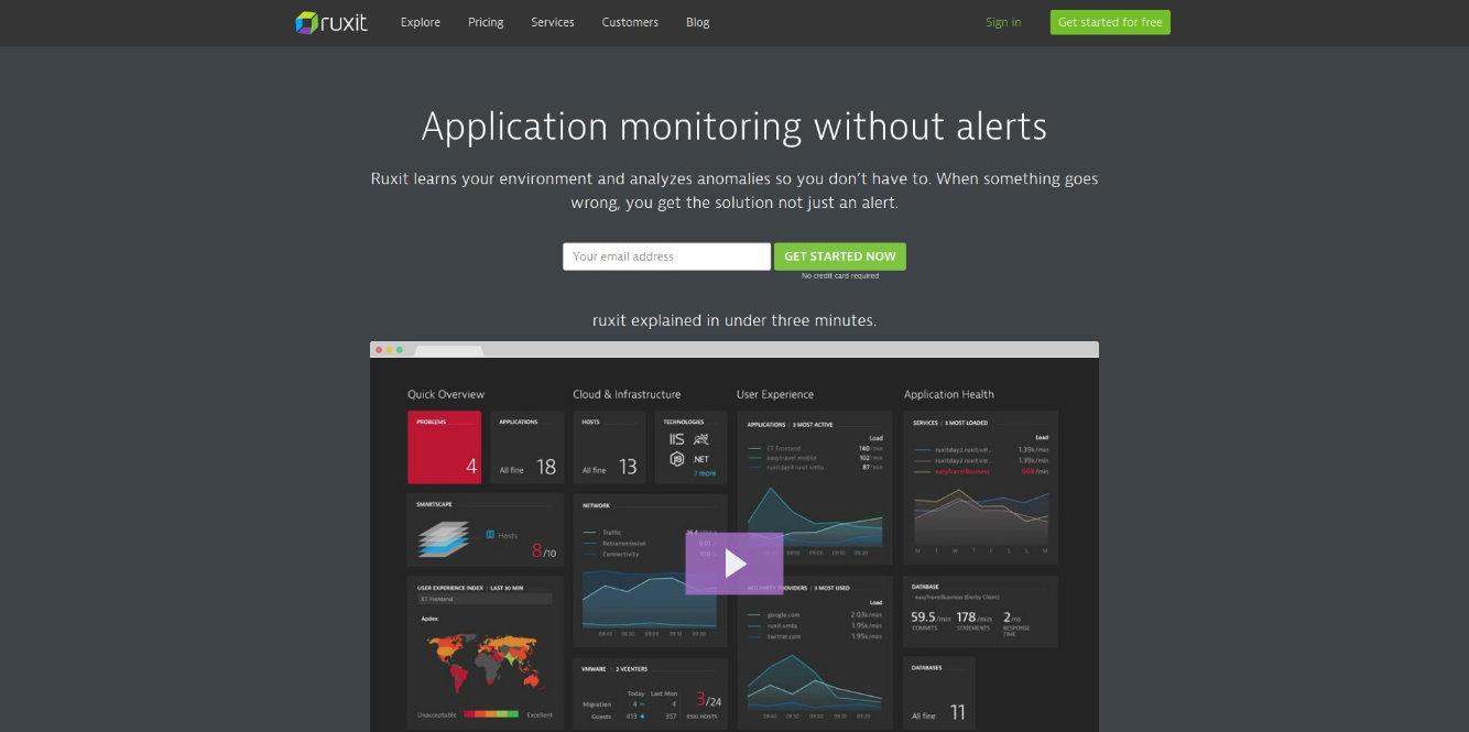 51 инструмент для APM и мониторинга серверов - 16