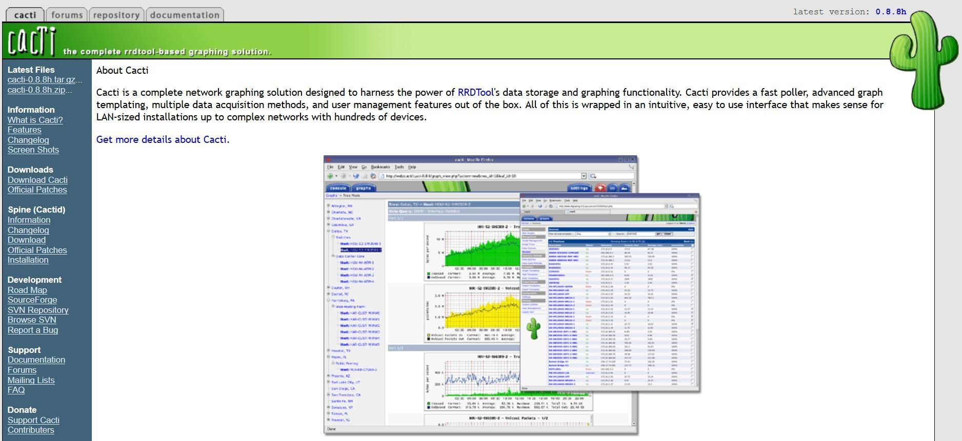 51 инструмент для APM и мониторинга серверов - 29