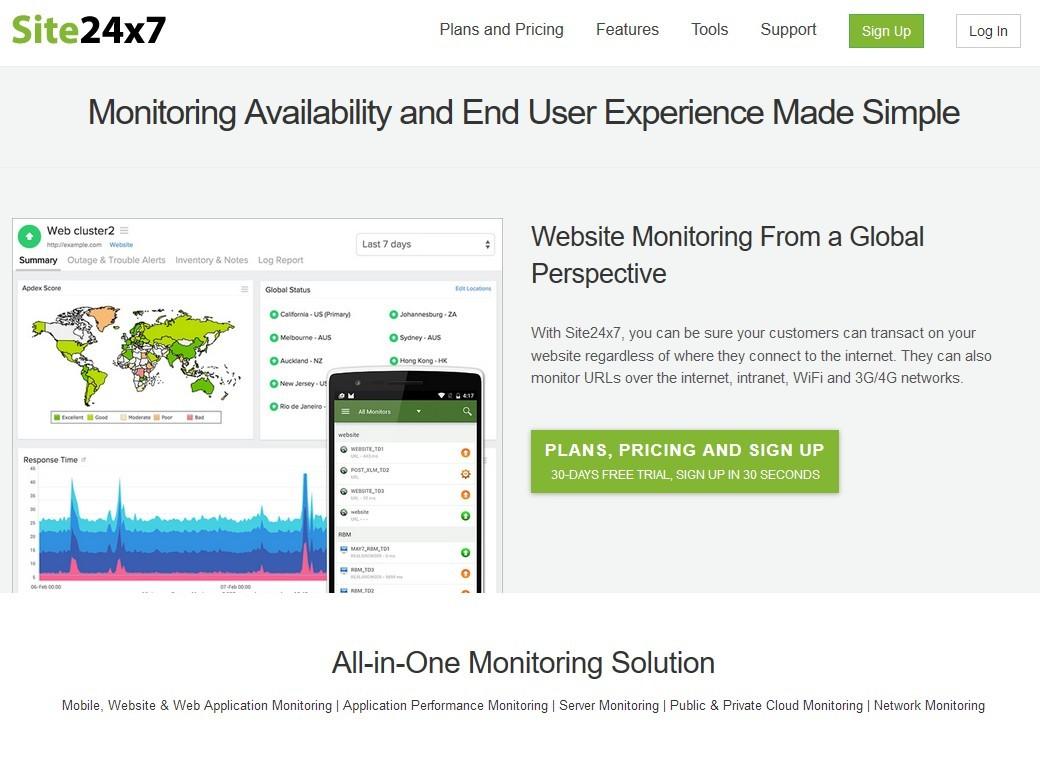 51 инструмент для APM и мониторинга серверов - 32