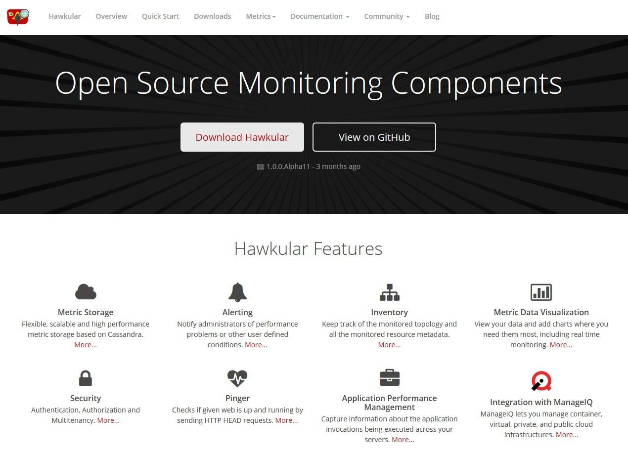 51 инструмент для APM и мониторинга серверов - 41