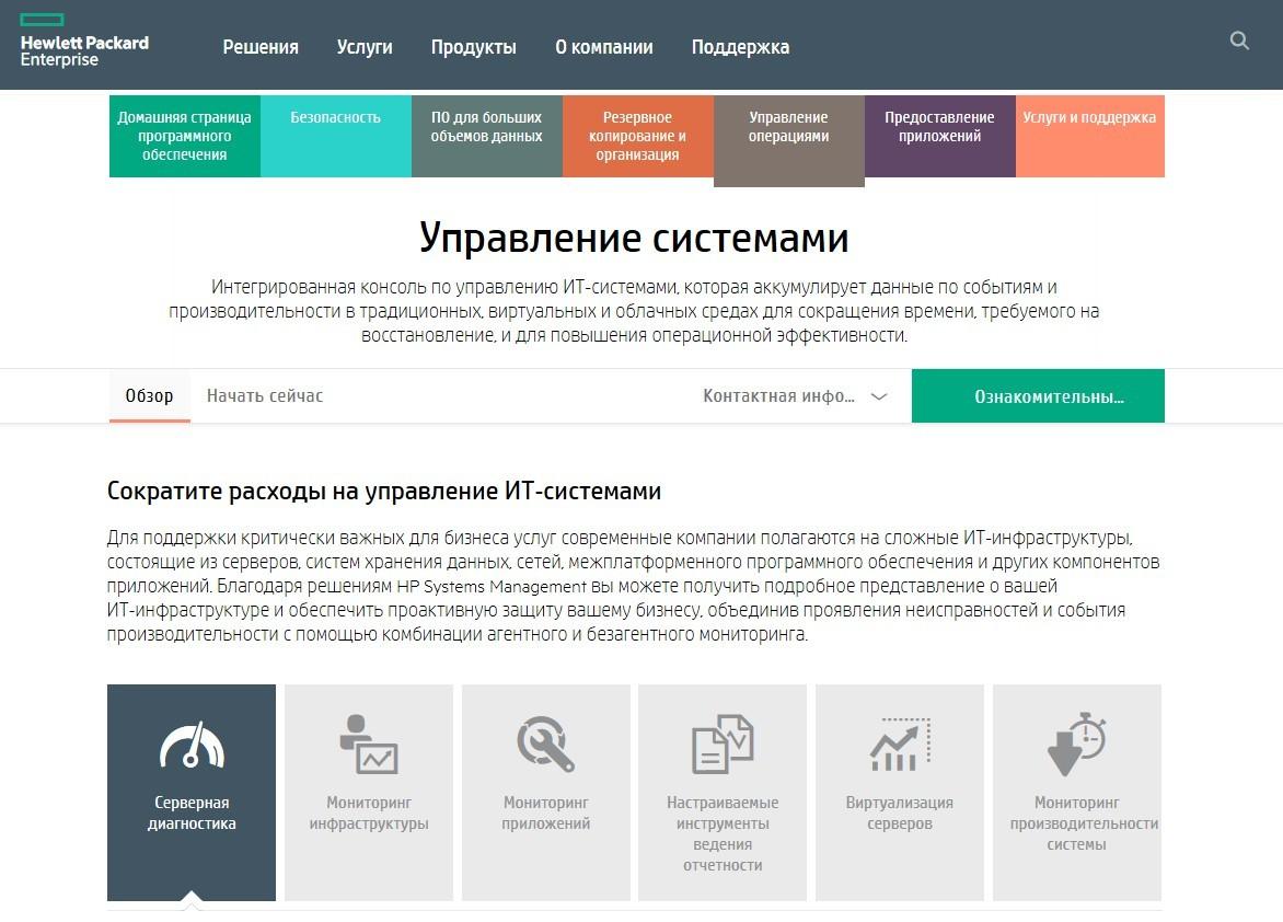 51 инструмент для APM и мониторинга серверов - 50