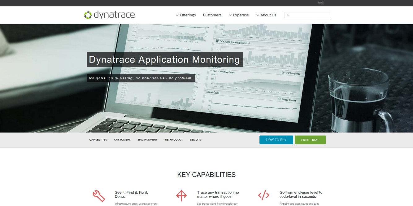 51 инструмент для APM и мониторинга серверов - 8