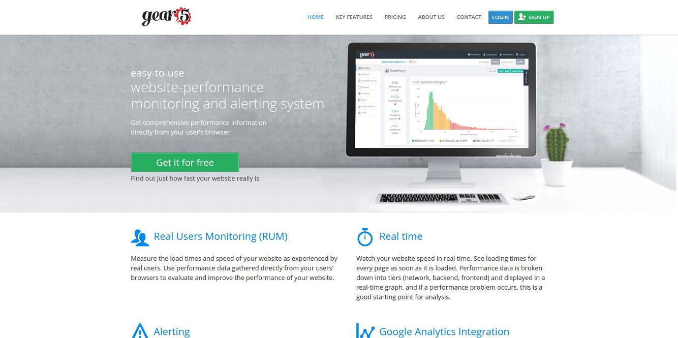 51 инструмент для APM и мониторинга серверов - 9
