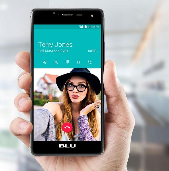 Смартфон Blu R1 HD стоит 100 и 110 долларов