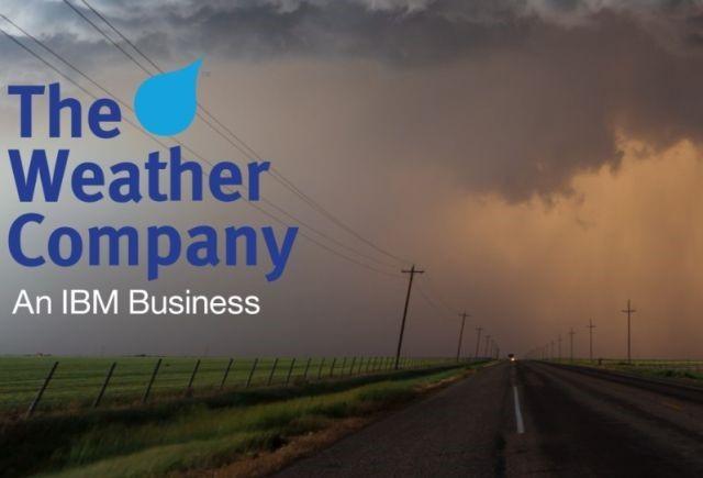 IBM Deep Thunder может предсказывать погоду как для всей страны, так и для отдельно взятого городского квартала - 1