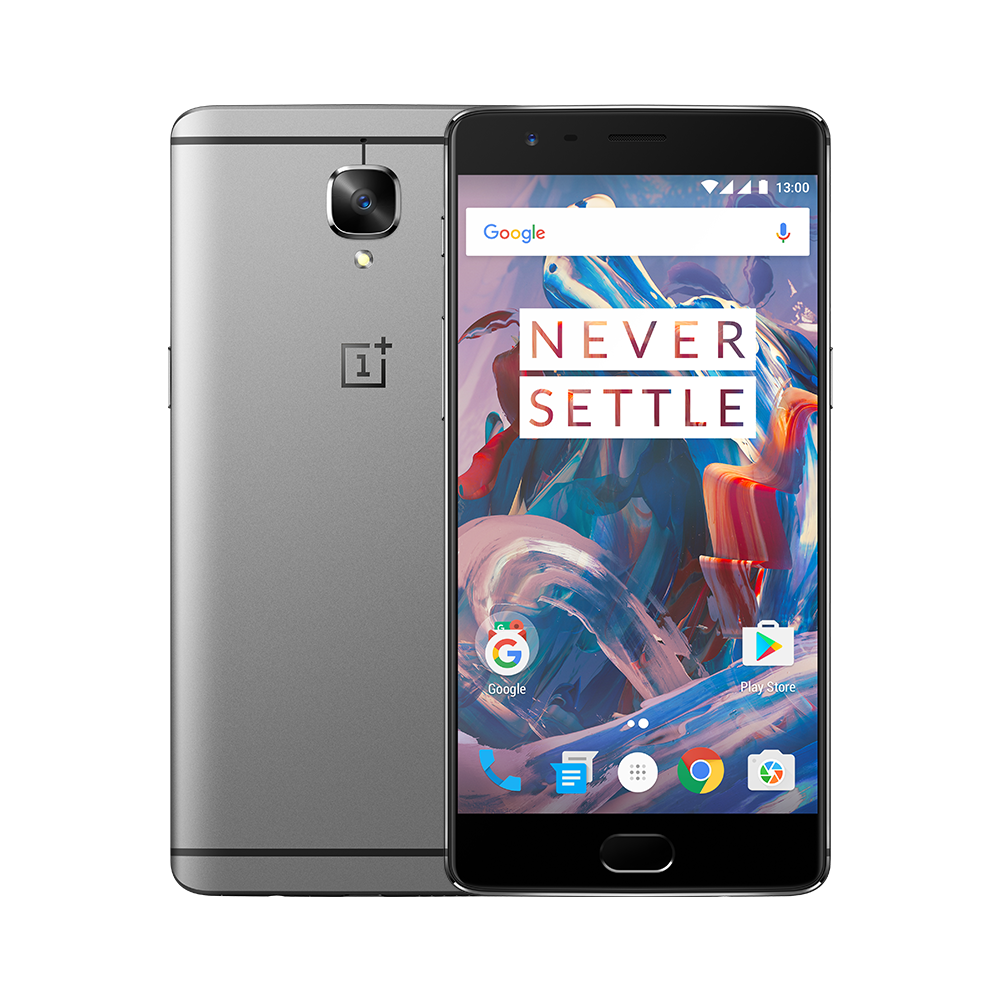 OnePlus 3: самая ожидаемая Android-новинка лета - 7